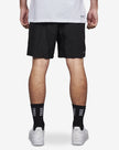 CRITICAL BOARD SHORT- BLACK