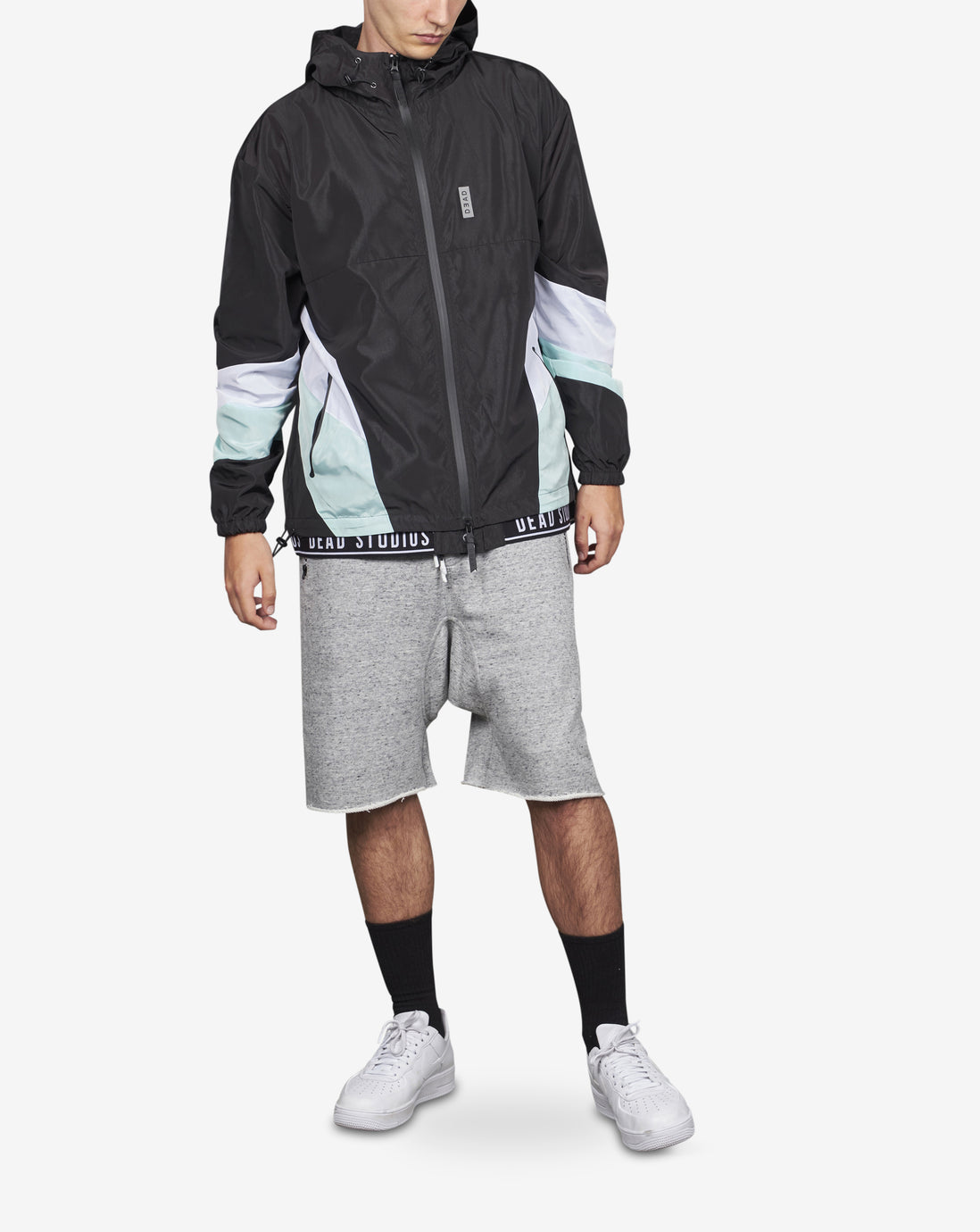 ENVY RUNNER JACKET