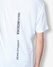 WINTERCAMP TEE - WHITE