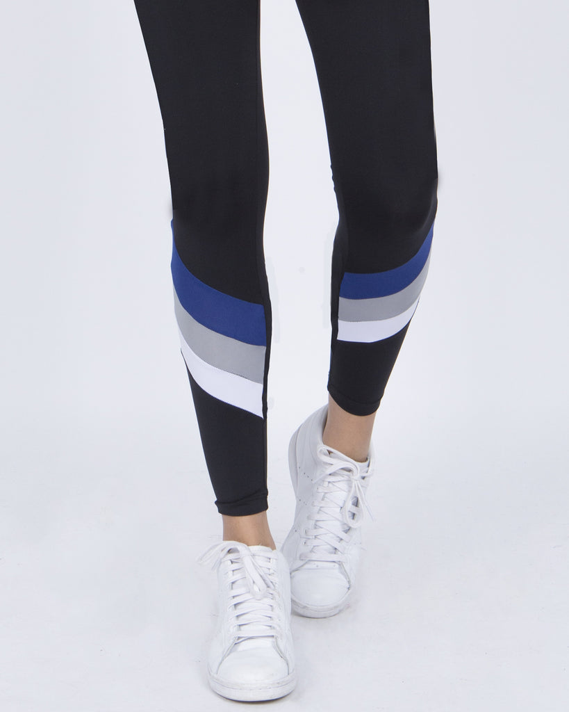 TRAINING STRIPE TIGHTS
