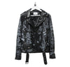 PHILIP JAMES FROST LEATHER BIKER