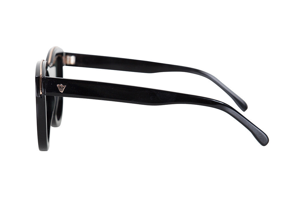 VALLEY EYEWEAR BLKND COLLECTION - TRACHEA