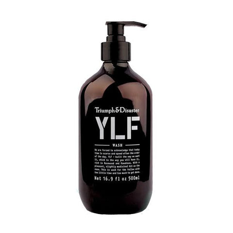 Triumph & Disaster - YLF - Body Wash