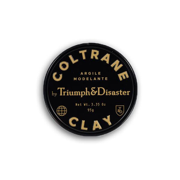 Triumph & Disaster - COLTRANE CLAY