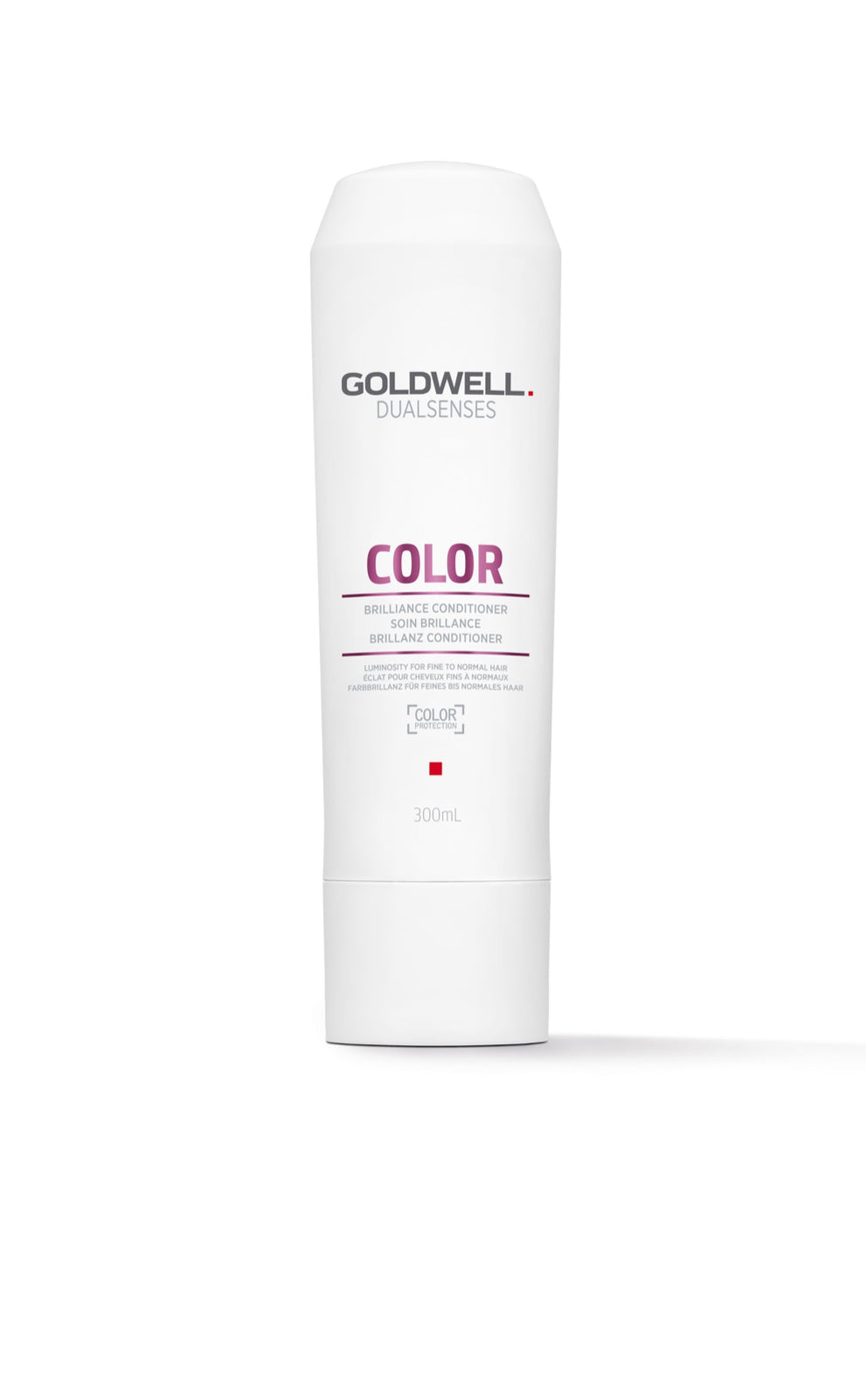 Dualsenses Colour Brillance Conditioner  (300 ml)