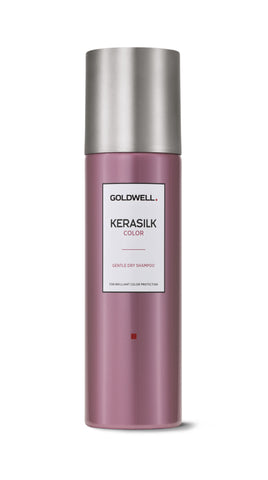 Kerasilk Colour Gentle Dry Shampoo (200 ml)
