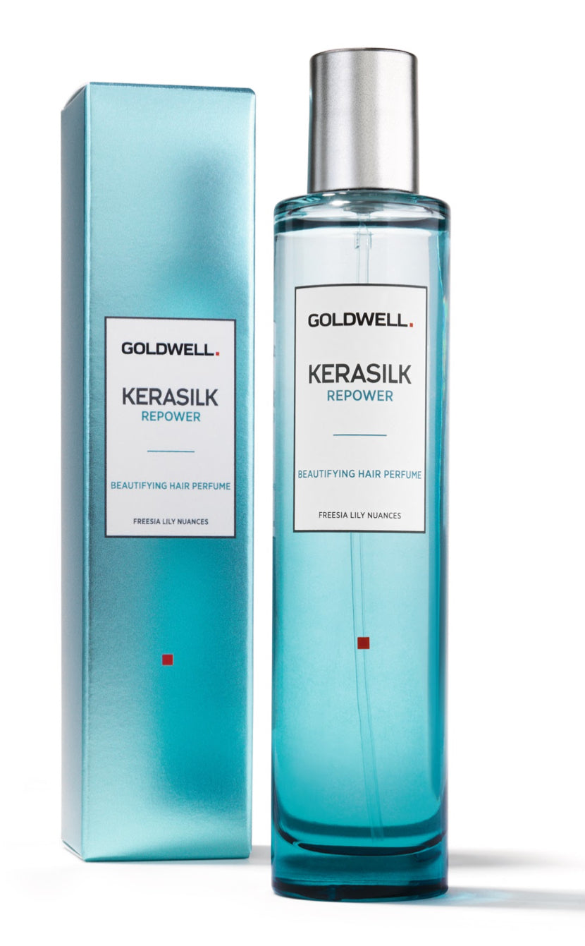 Kerasilk Repower Hair  Perfume. (50 ml)