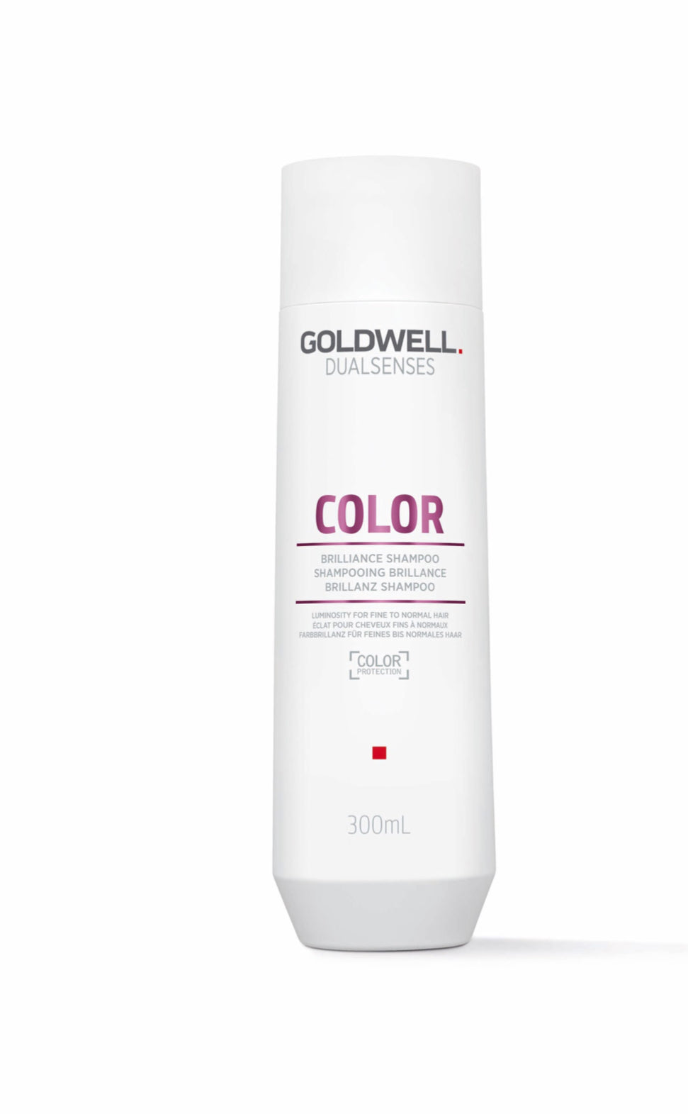 Dualsenses Colour Brilliance Shampoo (300 ml)