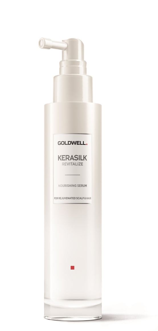 Kerasilk Revitalise Nourishing Serum  (100 ml)