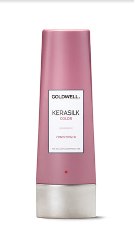 Kerasilk Colour Conditioner (200ml)