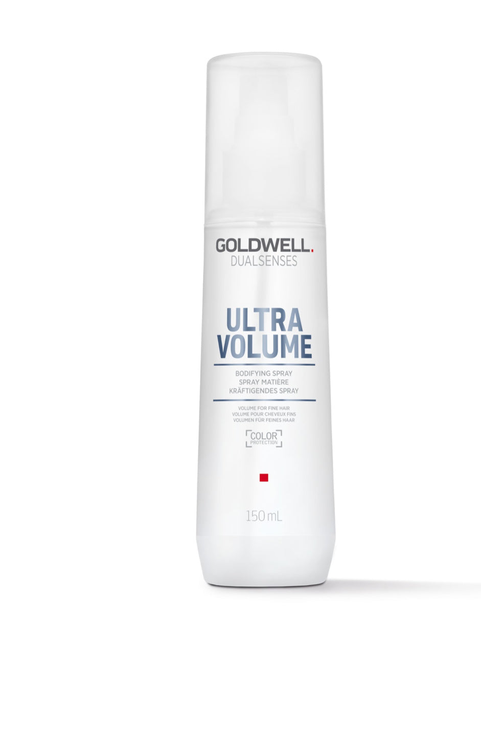 Dualsenses Ultra Volume Bodifing Spray (150 ml)
