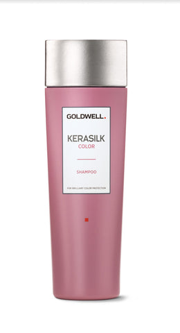 Kerasilk Colour Shampoo  (250 ml)