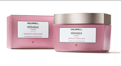 Kerasilk Colour Intensive Luster Mask  (200 ml)