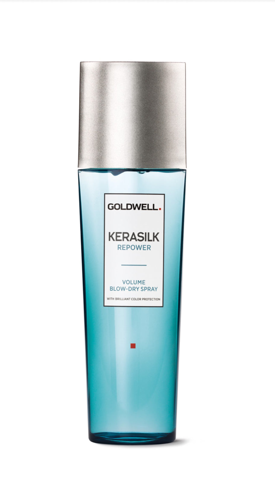 Kerasilk Repower Volume Blow-dry Spray. (125 ml)