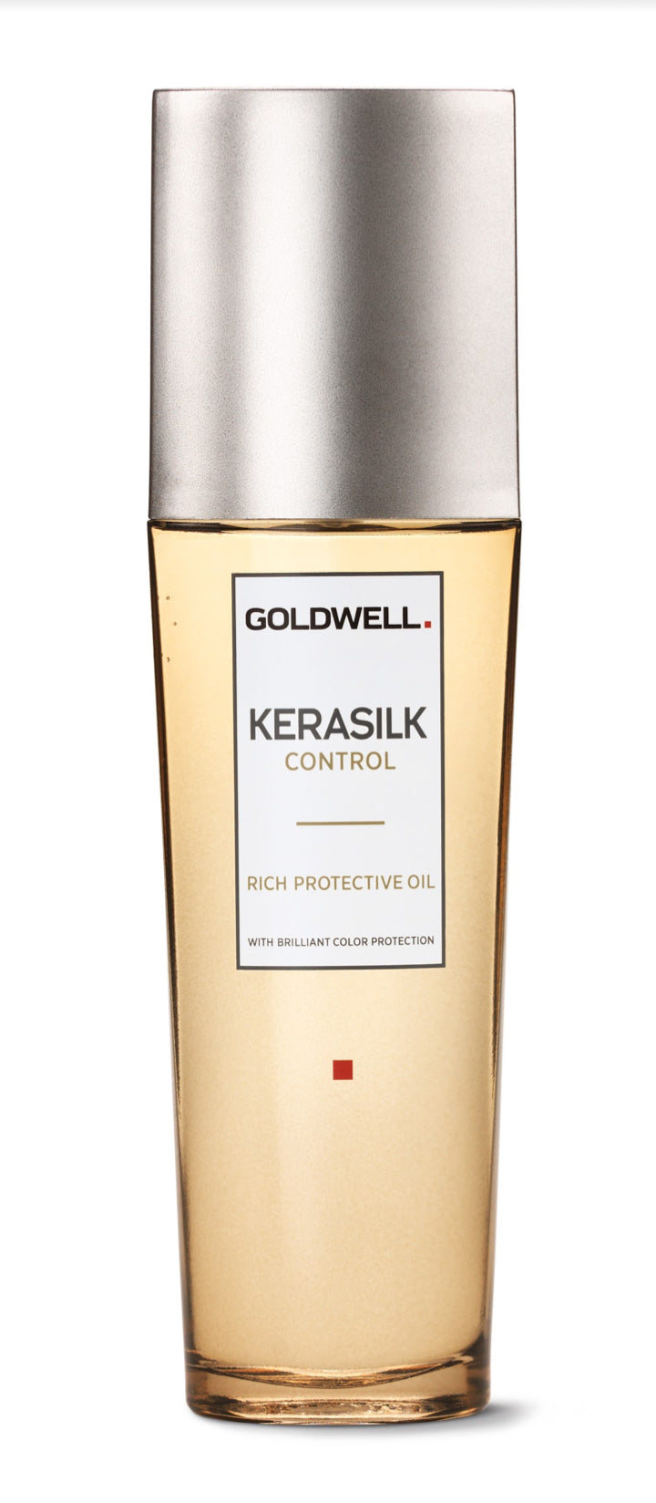 Kerasilk Control Rich Protective Oil  (75 ml)