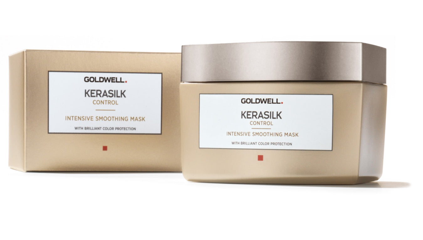 Kerasilk Control Intensive Smoothing Mask.  (200ml)