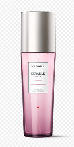 Kerasilk Colour Protective Blow-dry Spray  (125 ml)
