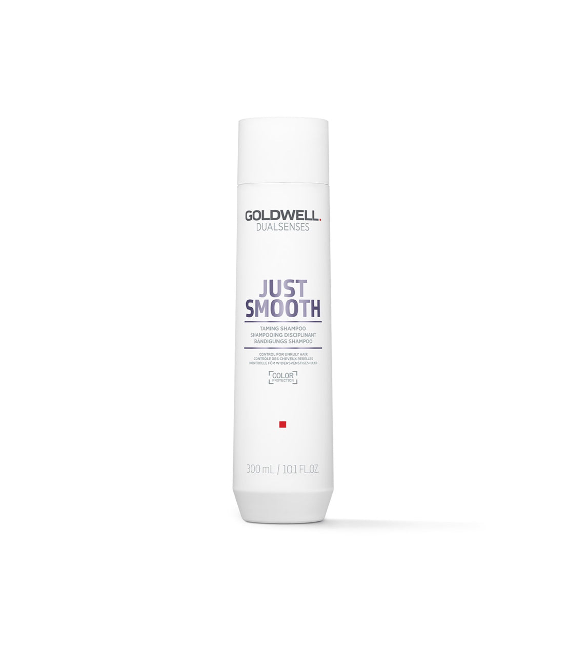 Dualsenses Just Smooth Taming Shampoo. (300ml)