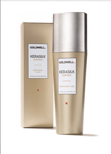 Kerasilk Control Smoothing Fluid  (75 ml)