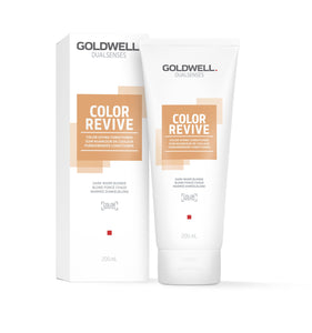 Dualsenses Colour Revive Giving Conditioner :  Dark warm Blonde (200 ml)