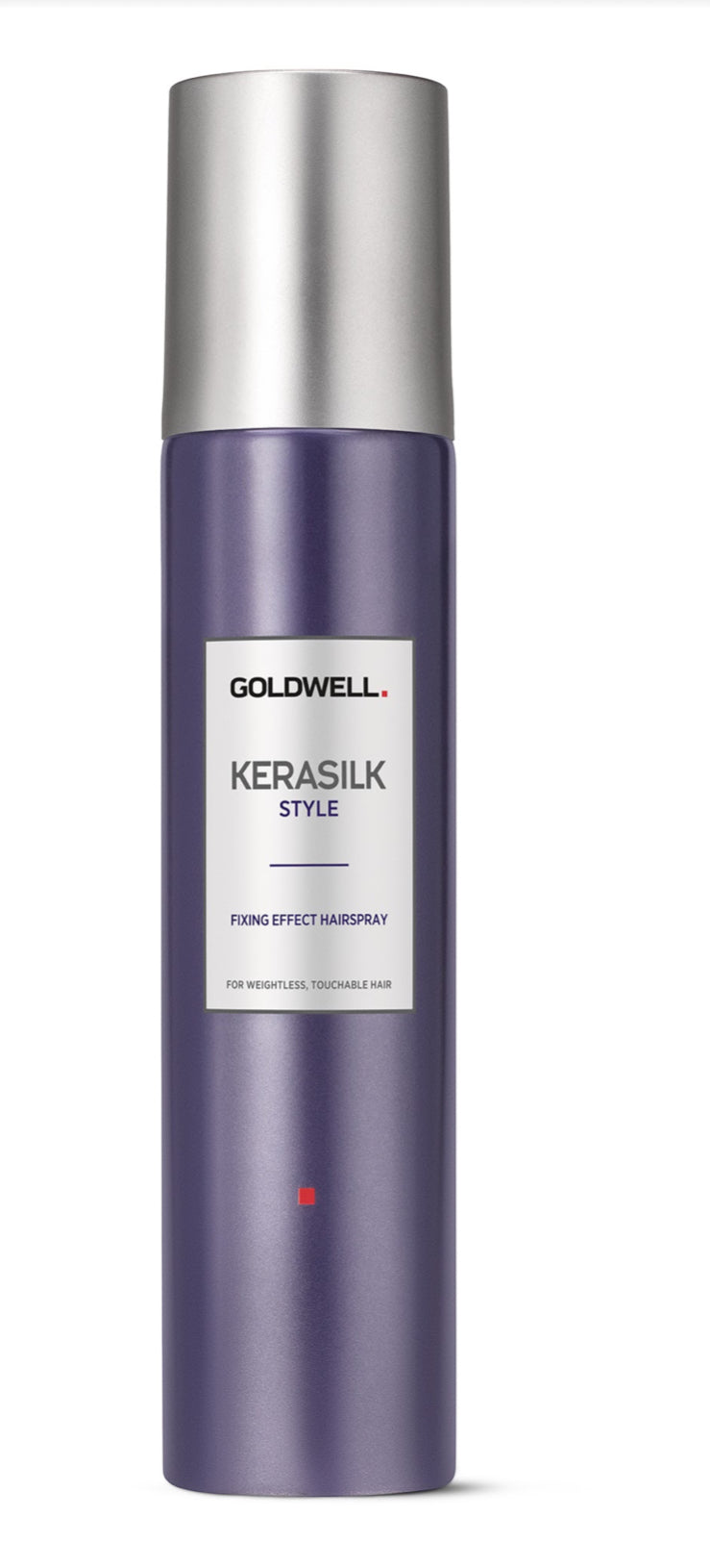 Kerasilk style fixing hairspray (300 ml)