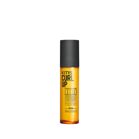 Curl up Perfecting Lotion   (100ml)