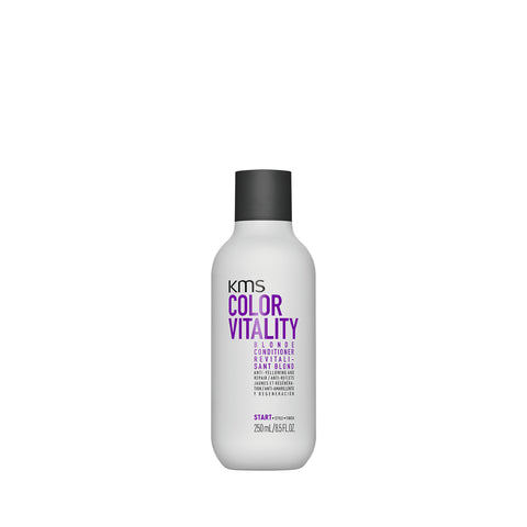 Colour Vitality  blonde conditioner.  (250 ml)