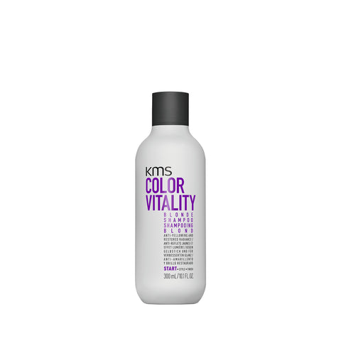 Colour Vitality blonde shampoo.  (300 ml)