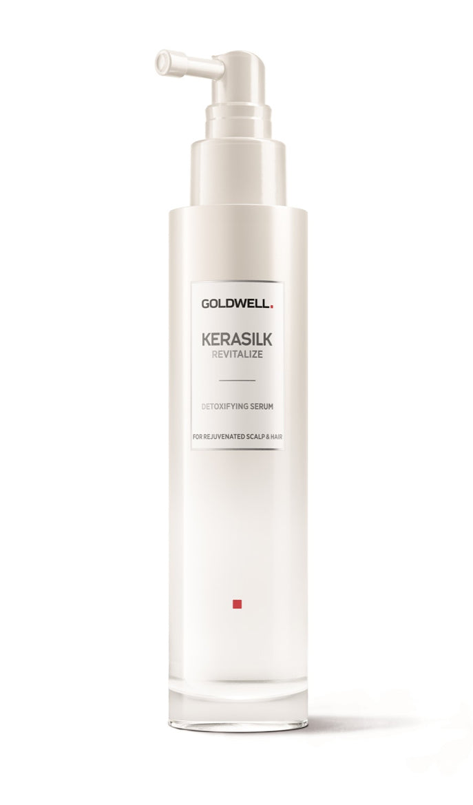 Kerasilk Revitalise Detoxifying Serum. (100 ml)