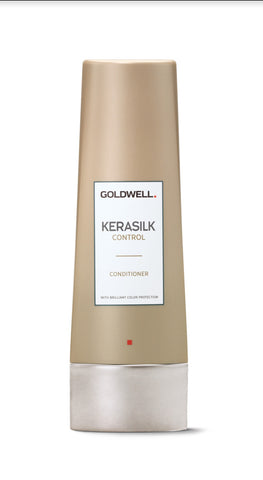 Kerasilk Control Conditioner. (200 ml)