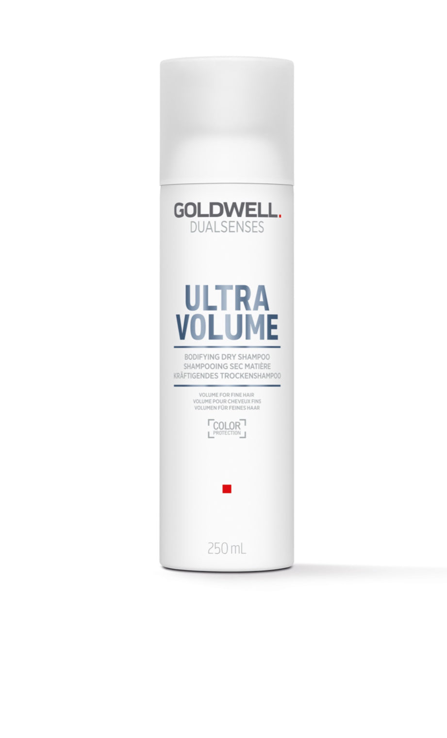 Dualsenses Ultra Volume Bodifying Dry Shampoo aerosol   (150 ml)