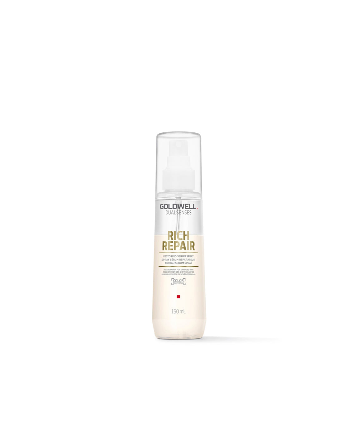 Dualsenses Rich Repair Restoring Serum Spray   (150 ml)