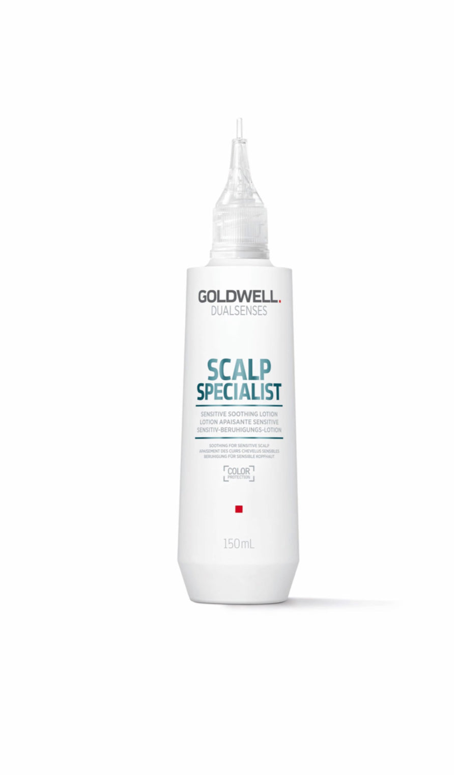 Dualsenses Scalp Specialist Sensitive Smoothing Lotion.  (150 ml)