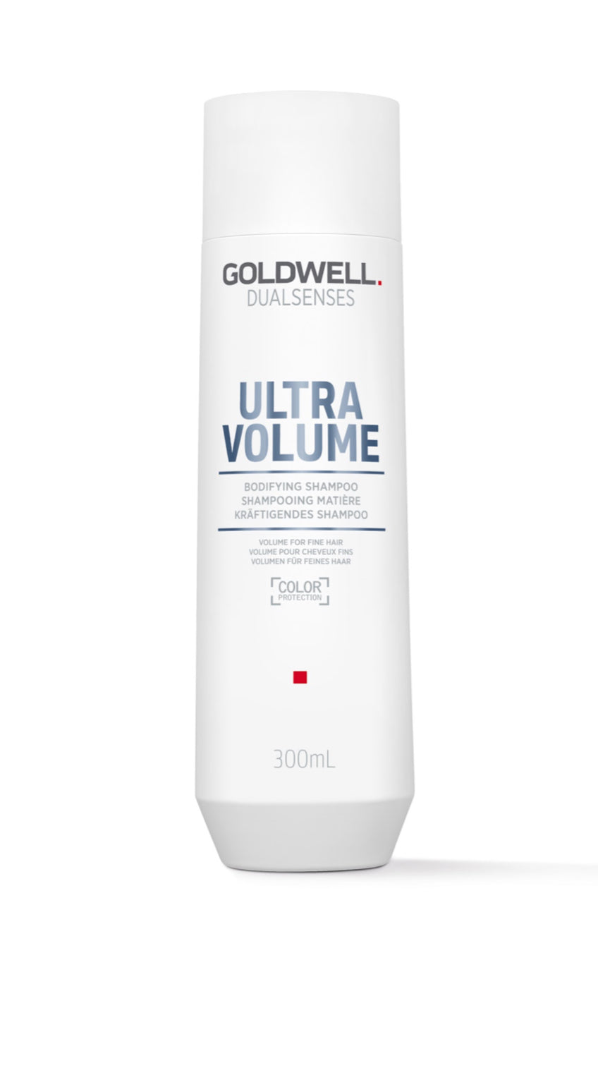 Dualsense Ultra Volume Bodifing Shampoo  (300 ml)