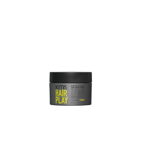 Hair play Hybrid Clay wax    (50 ml)
