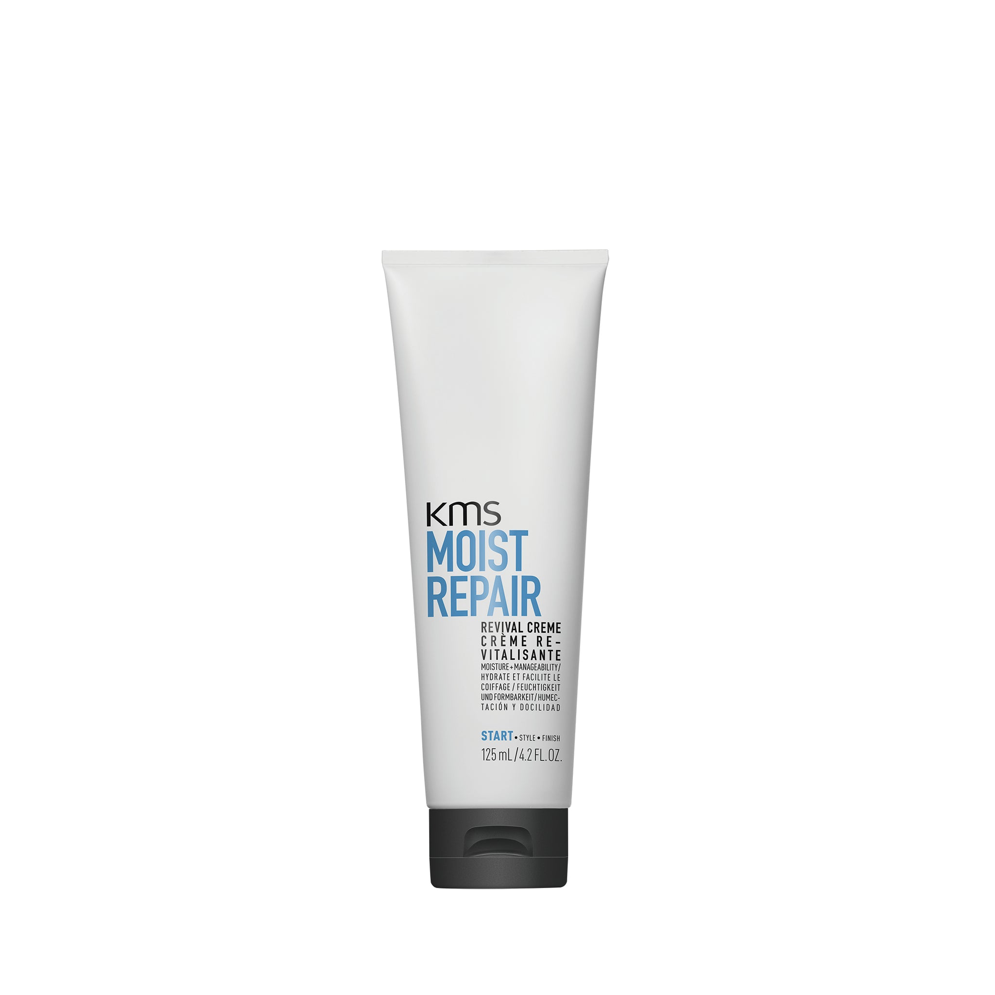 Moist repair Revival Creme.  (125 ml)