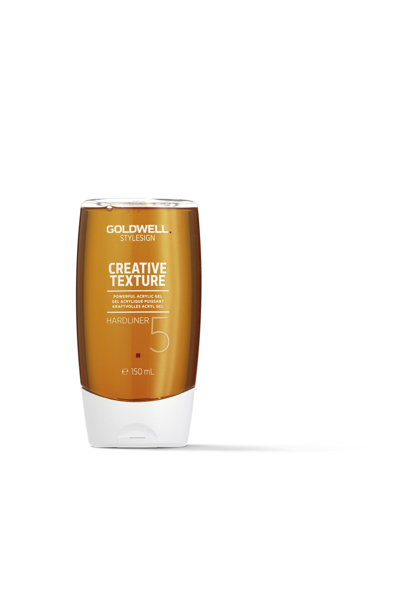 Creative Texture  Hardliner Powerful Acrylic Gel (140 ml)