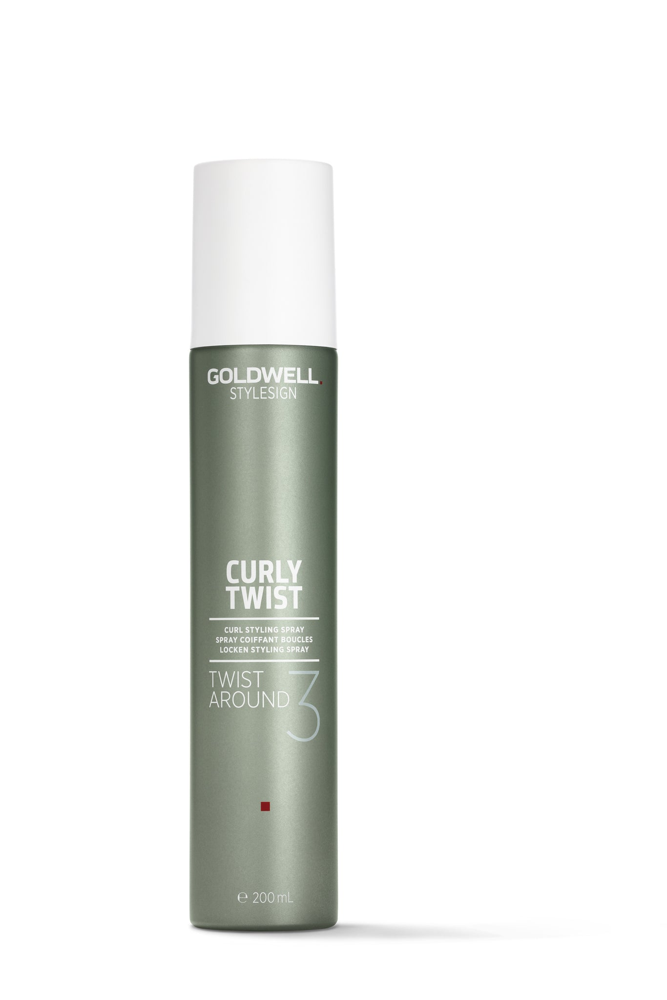 Stylesenses Curly twist.  Twist Around.  (200 ml)