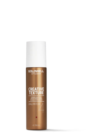 Creative Unlimitor Strong spray Wax (150 ml)