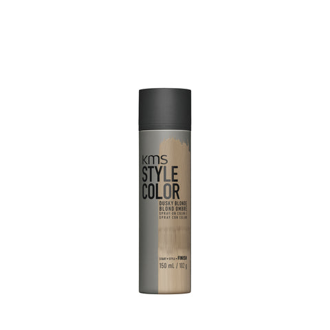 Style colour Dusky blonde. (150 ml)