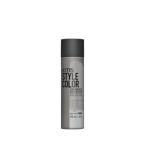 Style colour. Icy Cement  (150ml)