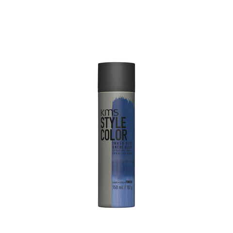 Style colour. Inked Blue.  (150 ml)