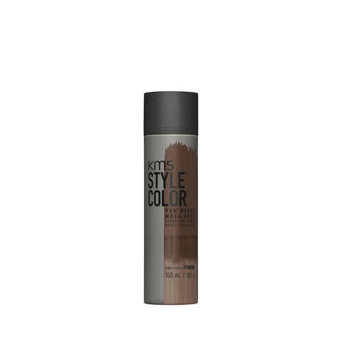 Style colour. Raw Mocha,  (150 ml)