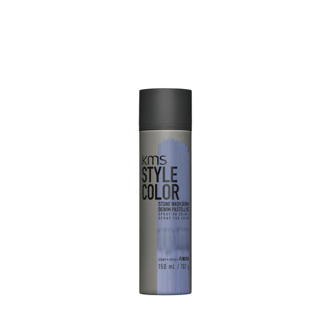 Style colour Stone wash Denim  (150 ml)
