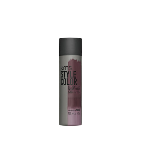 Style colour Velvet Berry. (150 ml)