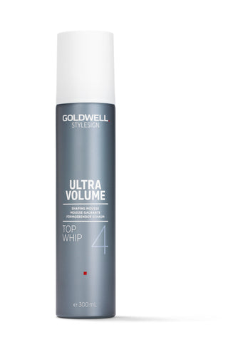 Stylesign Ultra volume Top Whip Shaping mousse  (300 ml)