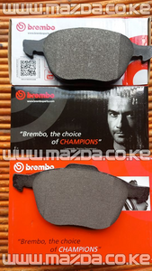Brembo Brake Pads Front
