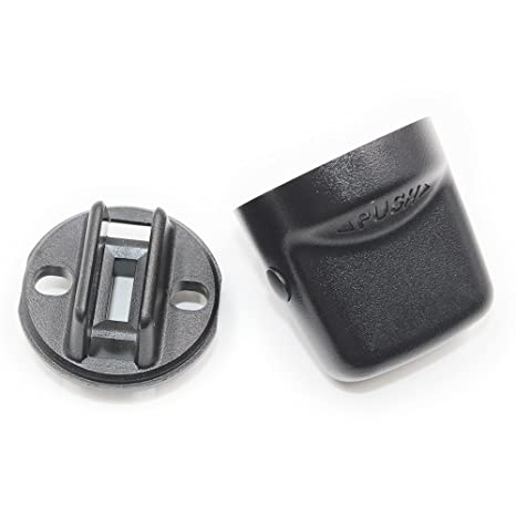 Ignition Knob Set