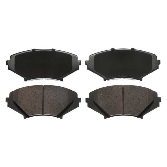 Front Brake Pads (RX-8)