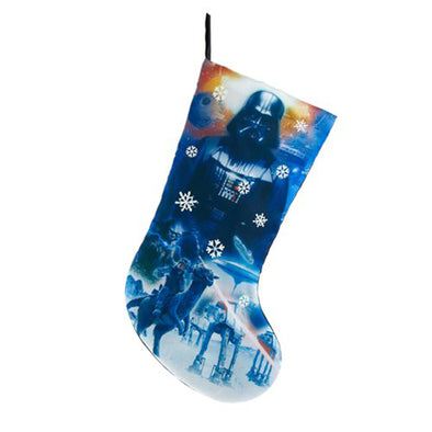 Star Wars Classic Darth Vader 19-Inch Stocking - Gamer's Town